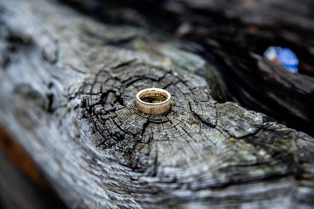Bæredygtigt bryllup