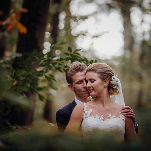 Billeder af bryllup inspiration