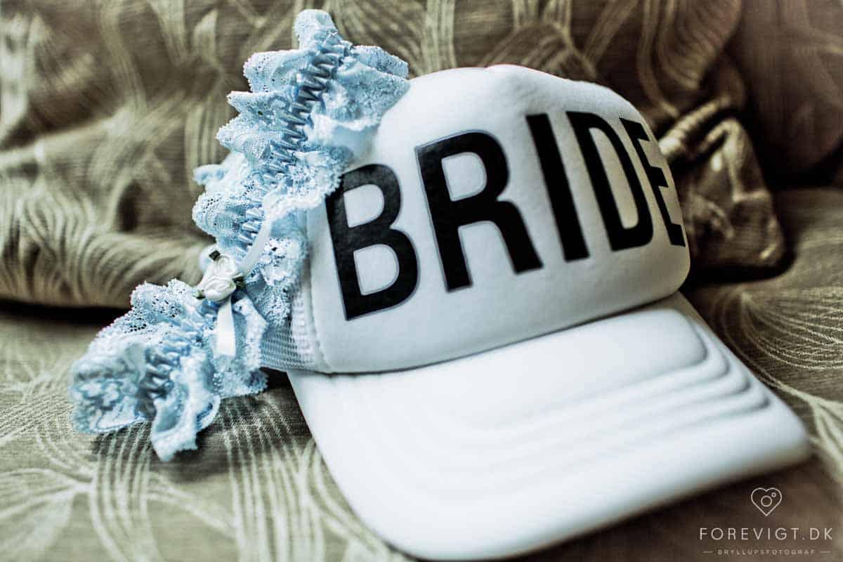 Bryllup på Slot