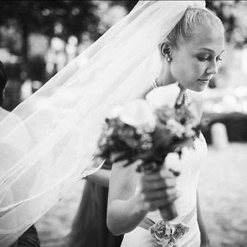 Unikke bryllupsbilleder til en god pris