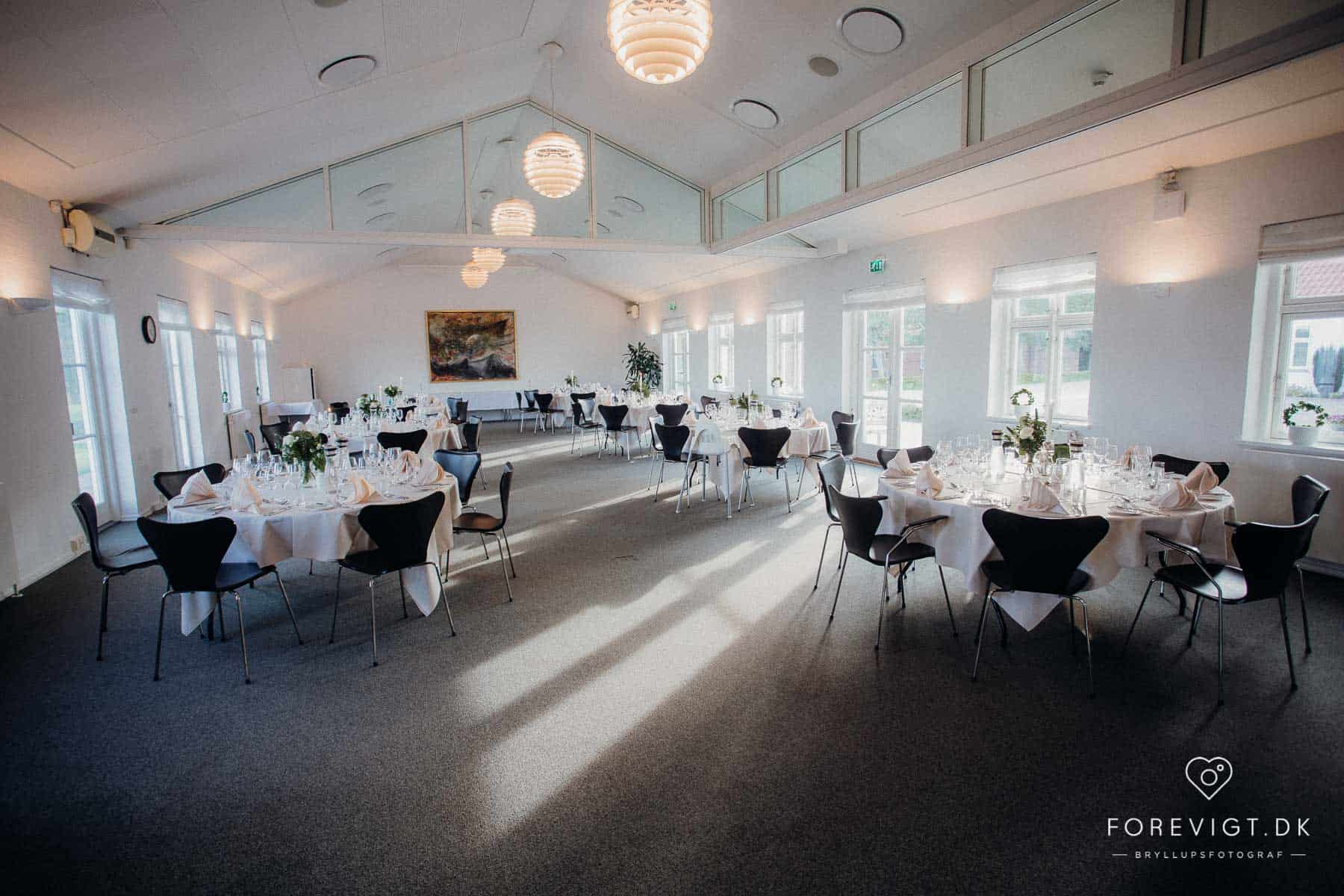 bryllupslokationer i Jylland ...