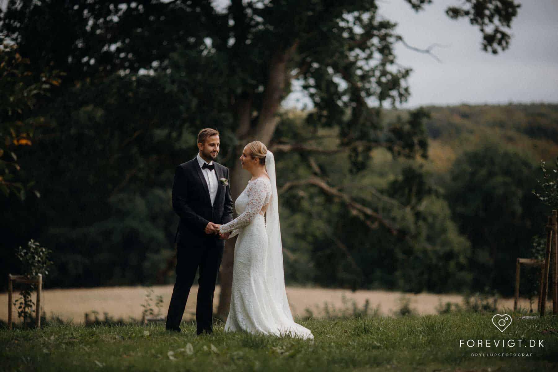 bryllupsfotograf video