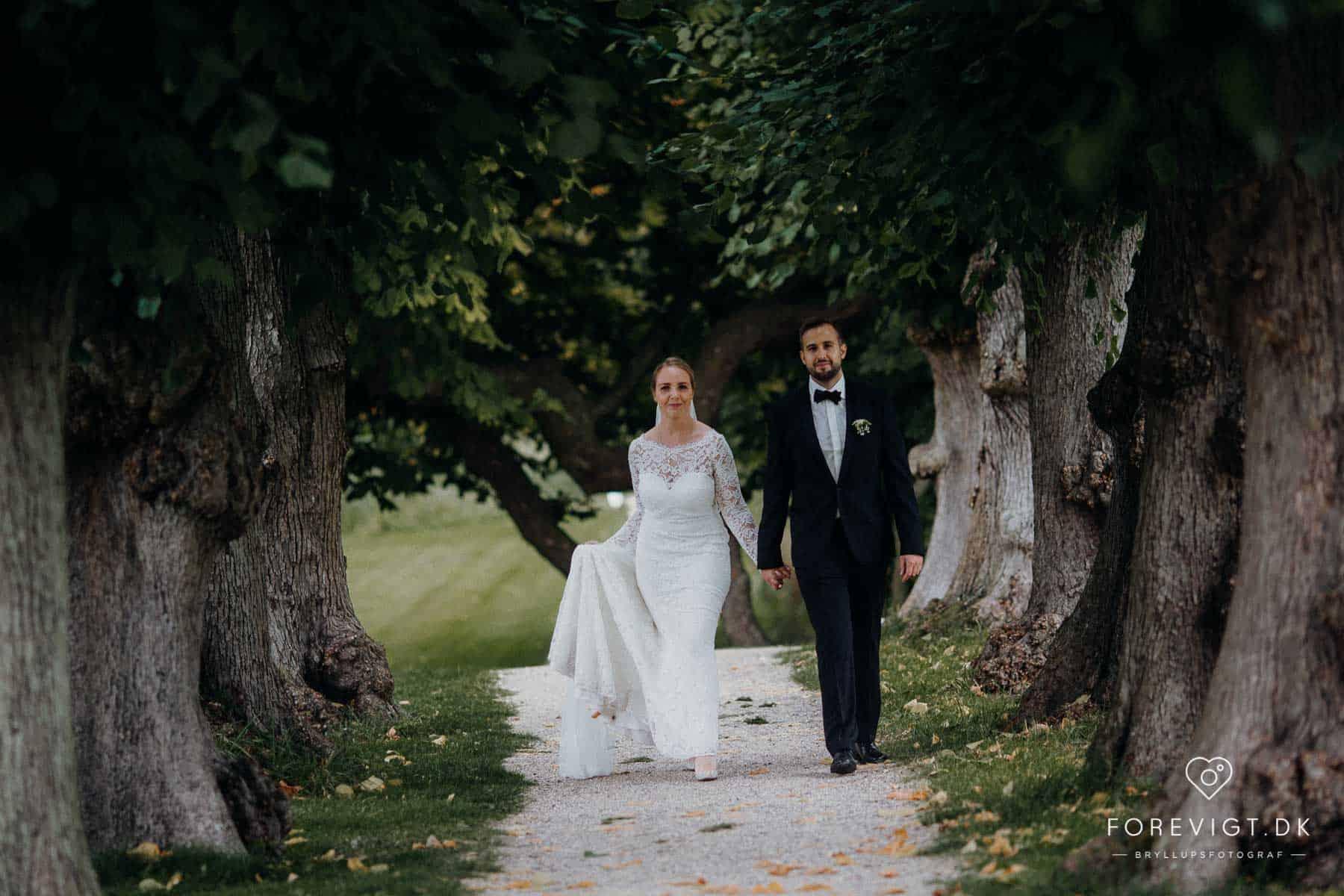 Jeg er ikke den dyreste bryllupsfotograf i Danmark