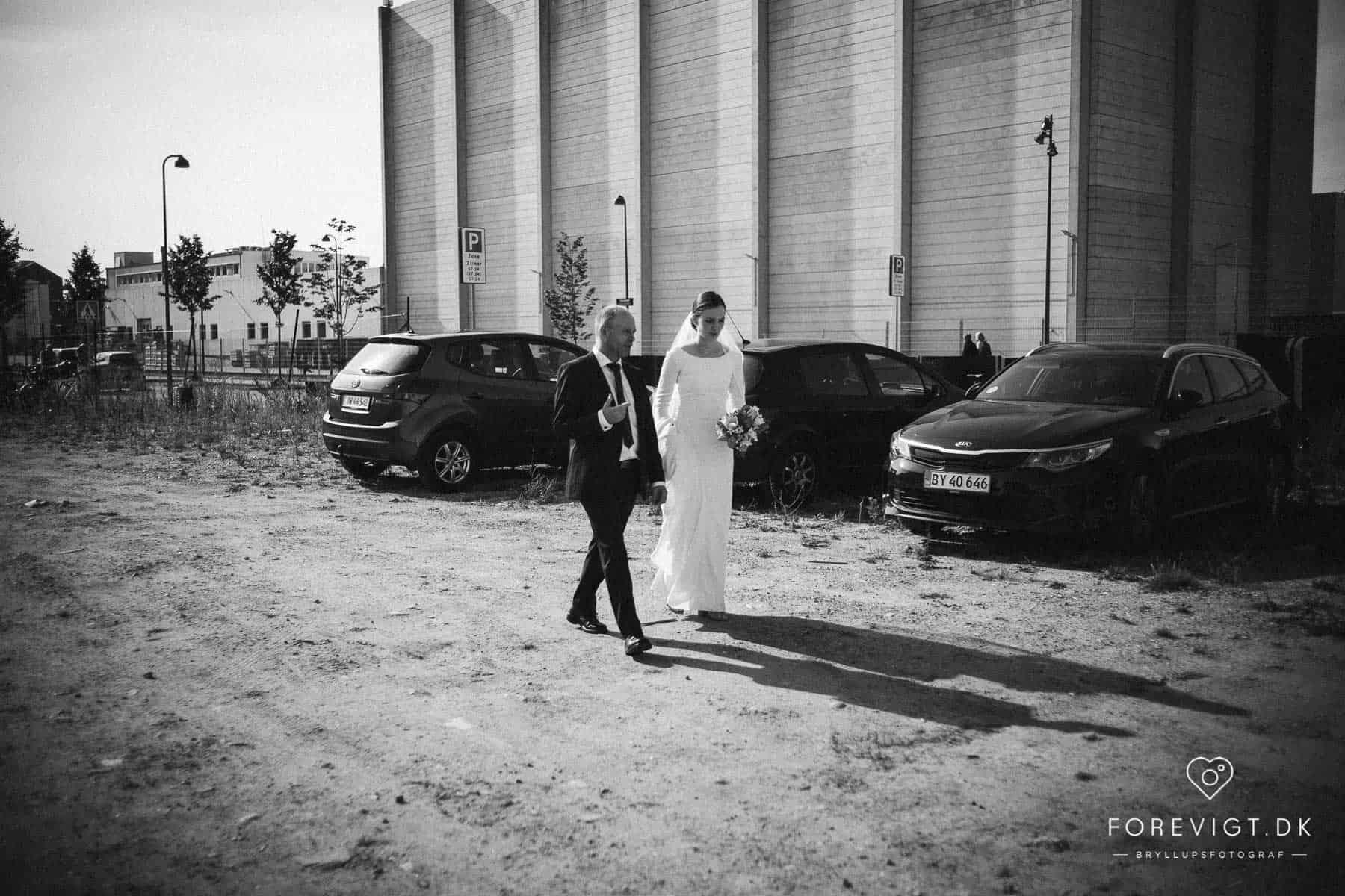 bryllup KBH