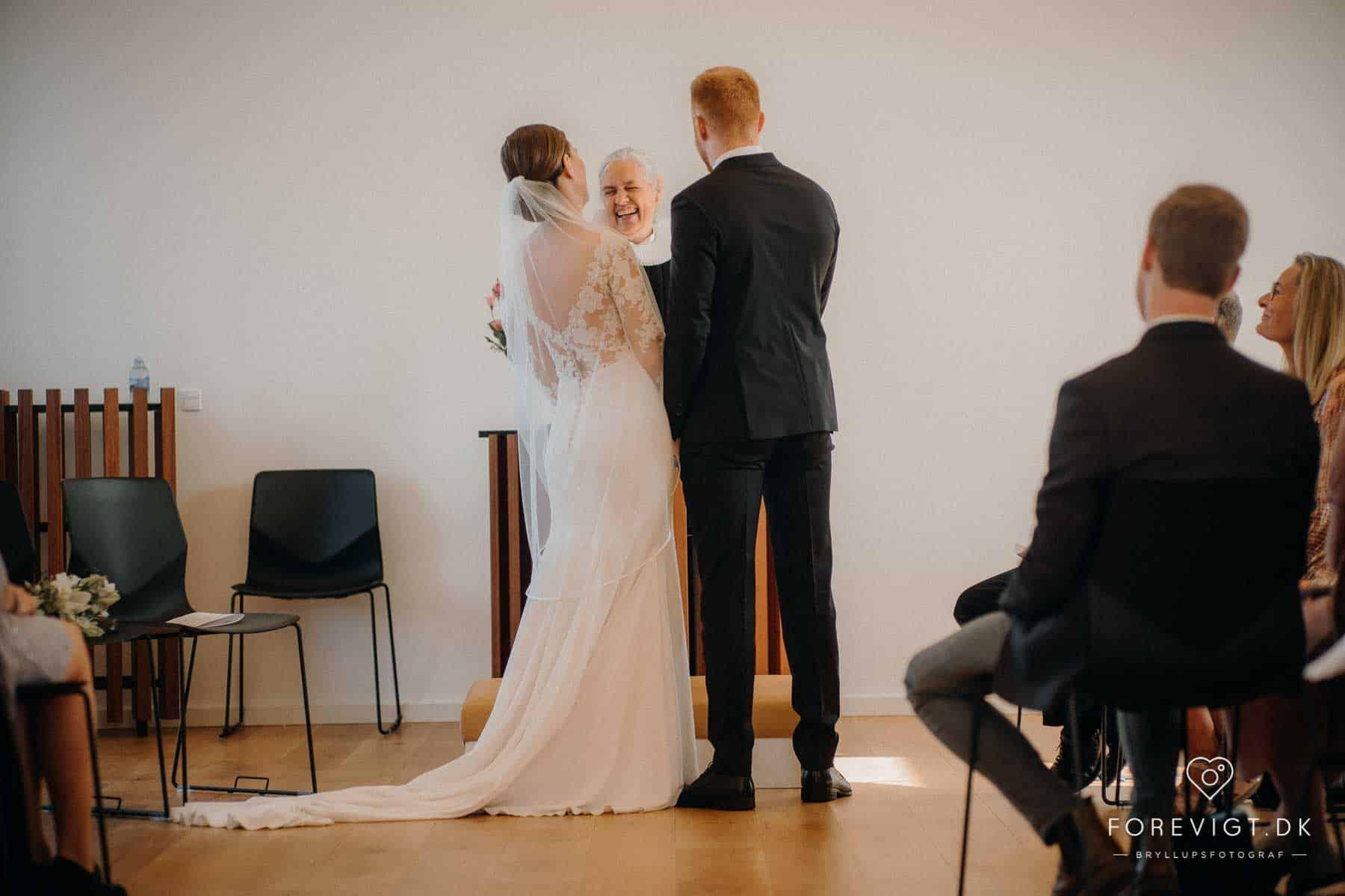 bryllupspakke
