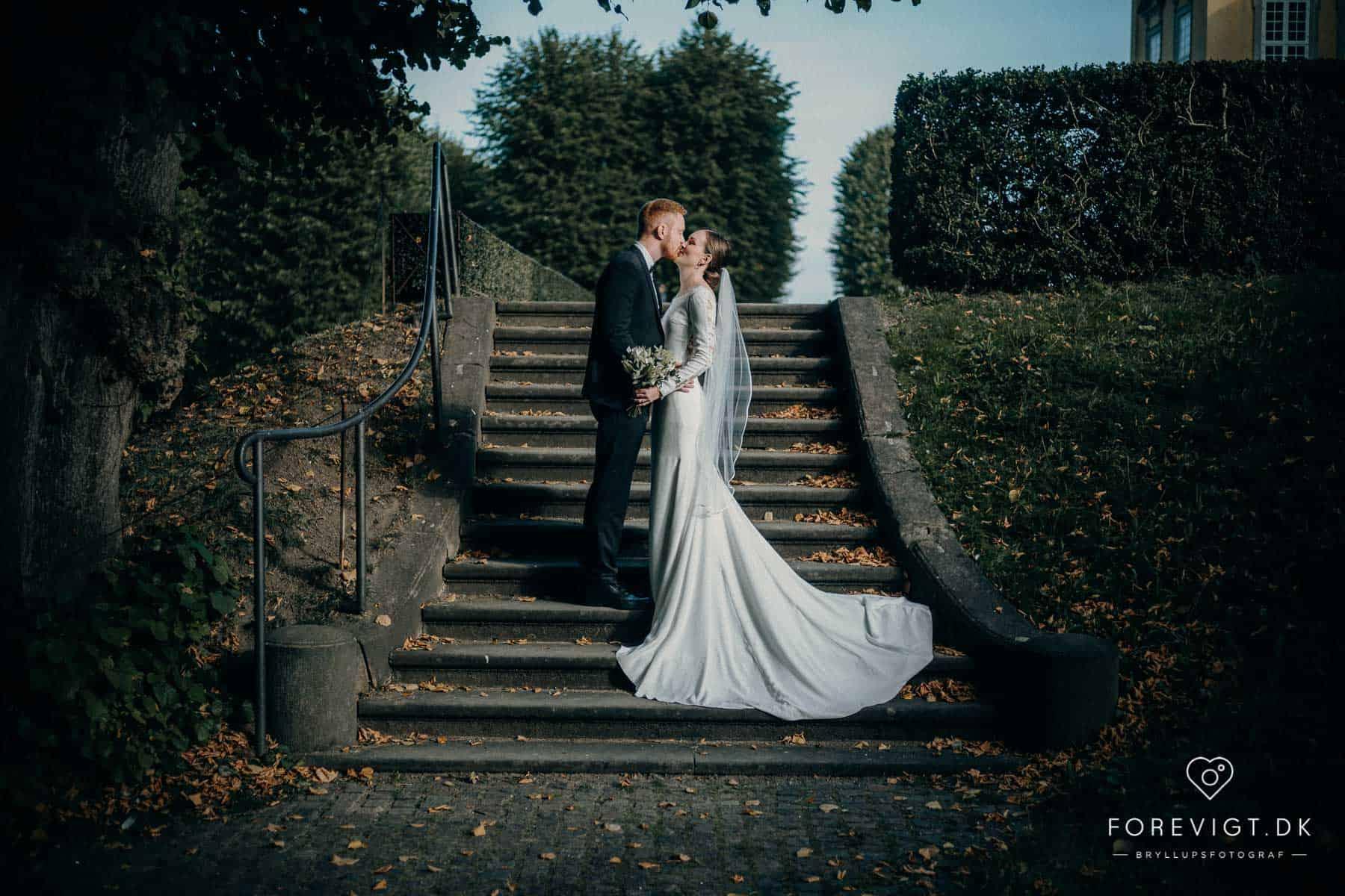 bryllupsbilleder i København