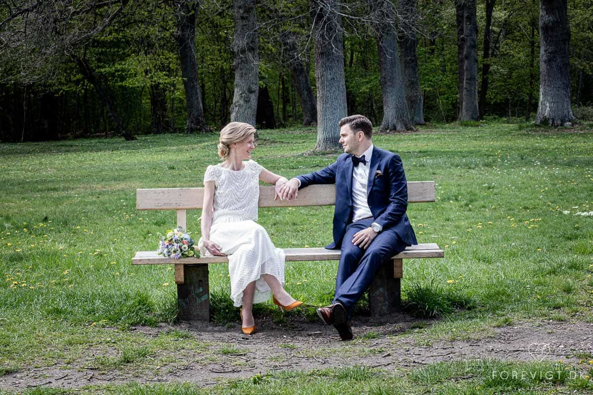 bryllupsfoto grenå