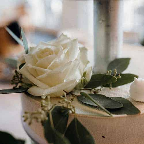 detalje bryllup