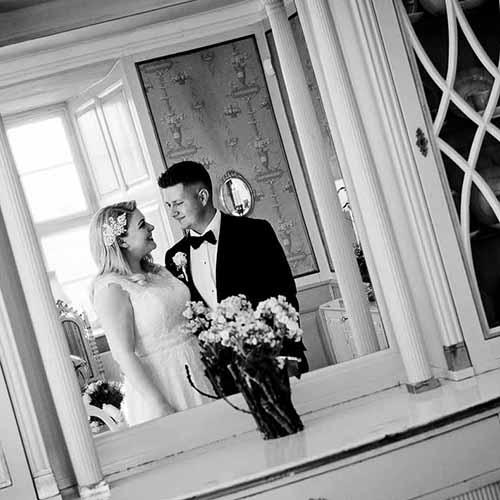 detalje foto bryllups