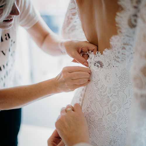fotograf bryllupsbilleder