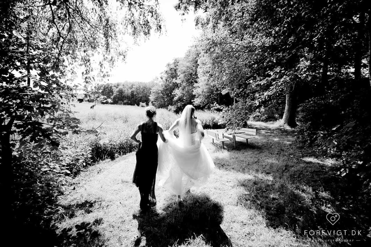 bryllups