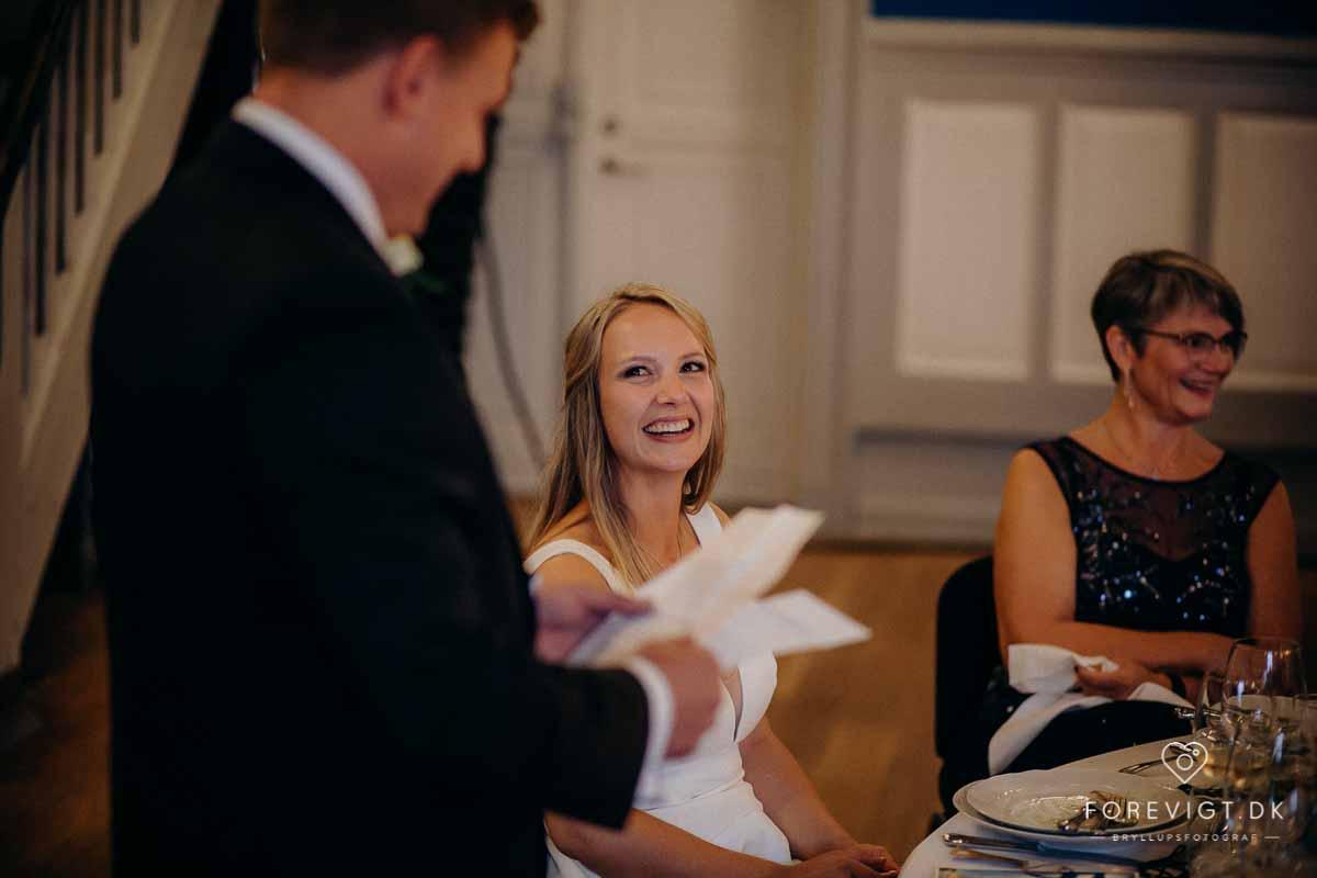 Bryllup i Nordsjælland – Dit drømmebryllup