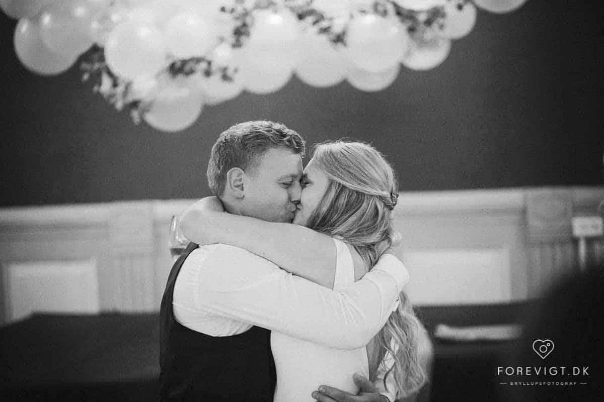 de bedste bryllupsfotografer på Sjælland