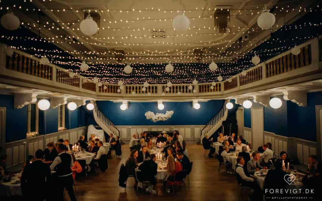 Bryllup Helsingør vandrehjem