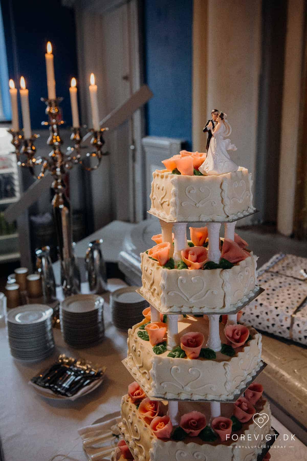 smukke og romantiske bryllupslokaler