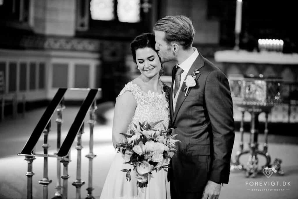 sonnerupgaard gods bryllup pris