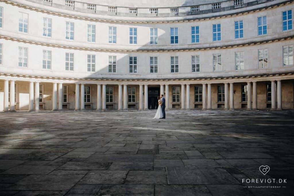 Danmarks bedste bryllupslokaler