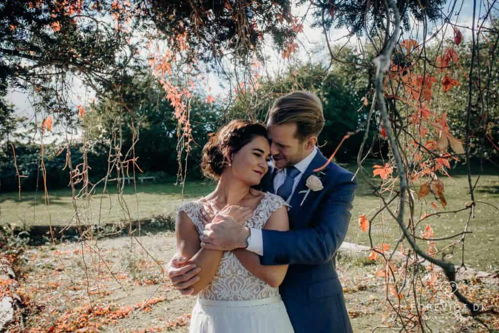 Sonnerupgaard gods bryllup